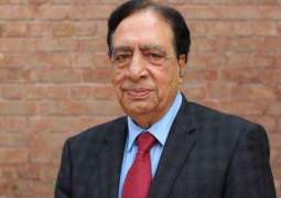 Ataul Haq Qasmi's appointment: CJP Nisar exchange barbs with Counsel Ayesha Hamid