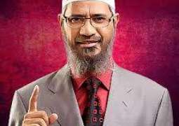 Dr Zakir Naik not to return India until he gets a 'just and fair' probe