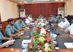 Abu Dhabi Police(ADP), British Council sign Memorandum of Understanding