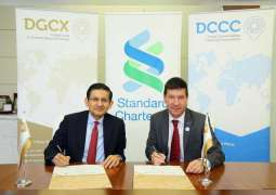 DGCX expands collateral basket in partnership with Standard Chartered Bank