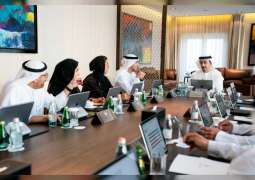 Abdullah bin Zayed chairs 25th meeting of Education and Human Resources Council