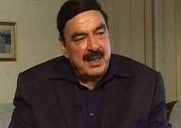 لوک آؤندے تے چلے جاندے نیں، پاکستان ہمیشہ قائم رہوے گا: شیخ رشید