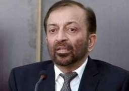کراچی وچ انتخابی مہم چلان توں ڈکیا جا رہیا اے: فاروق ستار