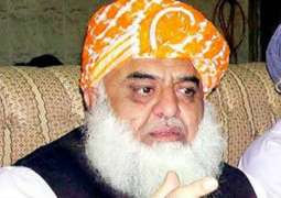 JUIF Chief expresses gratitude to voters; criticizes Imran for slandering opponents