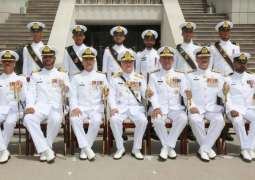 In the pursuit of our national interests and strategic autonomy, we have decided to institute independent Regional Maritime Patrols in Indian Ocean Region: Naval Chief in his address at Commissioning Parade at Pakistan Naval Academy