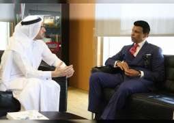 Dubai Cares honours philanthropist Sunny Varkey