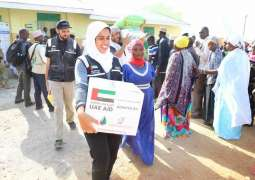 Suqia, MBRCH organise voluntary campaign in Uganda