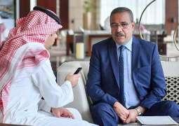 رئيس الوكالة الوطنية للاستثمار في الجزائر يُشيد بمتانة العلاقات الاقتصادية السعودية الجزائرية