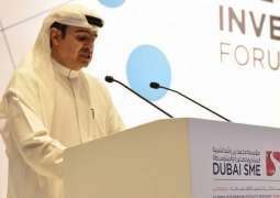 Study shows SME share of Dubai GDP at 47%, workforce at 52.4%