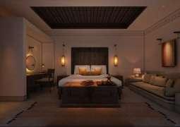 Shurooq prepares for grand opening of heritage resort in Sharjah
