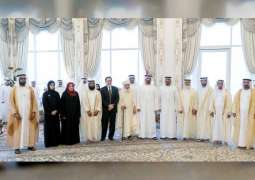 Mohamed bin Zayed highlights role of Emirates Fatwa Council