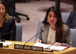 UAE reaffirms commitment to protecting children in armed conflict