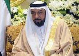 UAE leaders congratulate Mongolia's President on National Day
