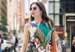 Big lights will inspire you: Mahira Khan shares pictures from Pakistan Film Festival