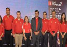Shell launches new performance fuel V-Power in Pakistan