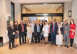 DCT Abu Dhabi completes four-city roadshow in Canada