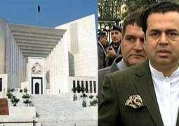 Tallal Chaudry contempt case: Supreme Court reserves verdict