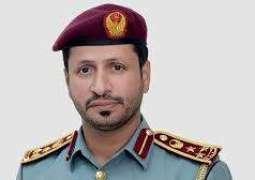 قائد شرطة الشارقة يشيد بتعاون الدوائر المحلية في تحقيق الأهداف الاستراتيجية لوزارة الداخلية