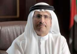 DEWA strengthens ties with German company