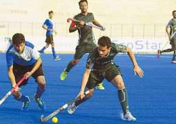 Six-Nation International Hockey Tournament likely to be shifted to Lahore