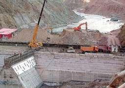 QESCO to contribute in Diamer Bhasha & Mohmand Dam funds