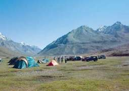Tourism Corporation Khyber Pakhtunkhwa to set up more camping pods in various tourists destinations