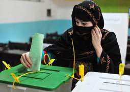 Oxfam organize a seminar to highlight the importance of women voters