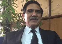 Nawaz Sharif calls lawyer Khawaja Haris to Abu Dhabi