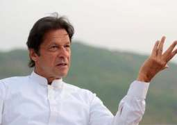 Imran Khan questions timing of Nawaz's troubles and terror incidents