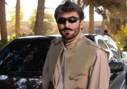 BAP leader Siraj Raisani among 20 killed in Mastung suicide blast