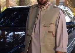 Siraj Raisani – A true patriot