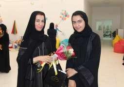 Sajaya renews pledge to support future female leaders