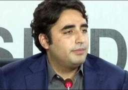 Bilawal Bhutto Zardai reaches Malakand