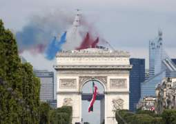 UAE-France relations celebrated on Bastille Day