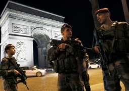 France expels 'mentor' of 2015 jihadist attackers to Algeria