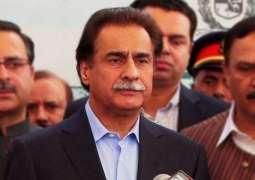 Any Punjabi who votes for Imran Khan would be 'disgraceful': Ayaz Sadiq