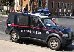 Abu Dhabi Police, Italian Carabinieri discuss training cooperation