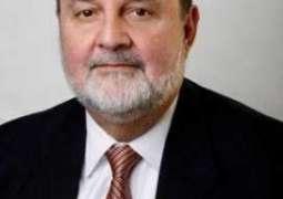 نگران وزیر خارجا عبداللہ حسین ہارون نے سبھ نوں پچھانہ چھڈ دتا