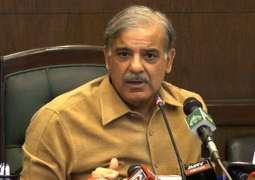 Shehbaz Sharif writes a letter to Prime Minister, Chief Minister Punjab for providing facilities to Nawaz Sharif