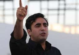 Pakistan facing terrorisn due to non-implementation of NAP: Bilawal Bhutto Zardari