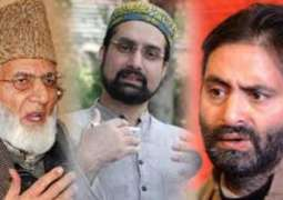 Kashmir dispute poses threat to world peace: All Parties Hurriyat Conference