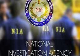 International Federation of Journalists (IFJ),, Committee to Protect Journalistscondemn harassment of Kashmiri journalist by National Investigative Agency (NIA)