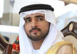 Hamdan bin Mohammed launches Arabic edition of 'MIT Technology Review'