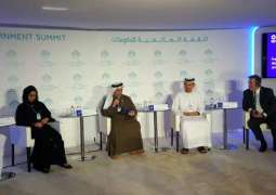 Dubai Municipality concludes participation in World Cities Summit in Singapore