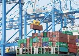896 مليار درهم حجم تجارة الإمارات غير النفطية مع الصين خلال 5 سنوات