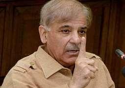 Shehbaz Sharif optimistic of PML-N's success despite all conspiracies against it