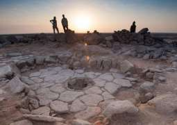 UAE Press: The world's oldest bread reveals the richness of our past