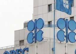 OPEC daily basket price stood at $70.38 a barrel Tuesday