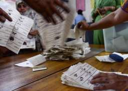 Printing of ballot papers completed, polling equipment distributed to ROs