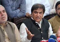 Ephedrine case: Lahore High Court rejects review petition of Hanif Abbasi